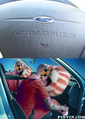 airbagpuss
