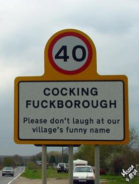 cocking