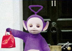 tinkybudget